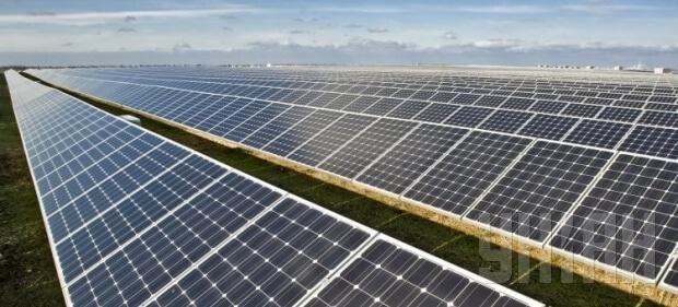 Геліополе сонячна електростанція