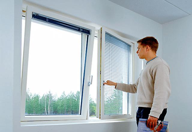Якісні і теплі вікна