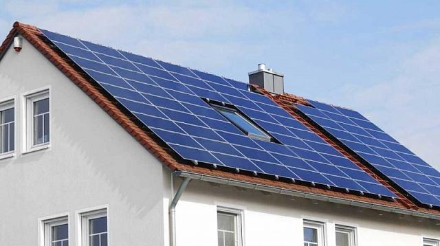 У Львові на будинки бійців АТО встановлять сонячні панелі