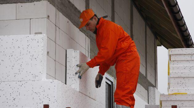 В Україні починають утеплювати будинки