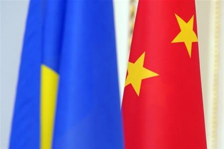 Китай виділить Україні кредит на п'ять проектів з енергозбереження