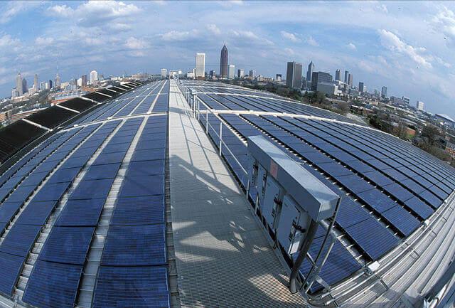 Мельбурнський університет встановить 1,8 МВт сонячних панелей на кампусах