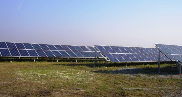 На Дніпропетровщині збудують сонячну електростанцію за $18 млн