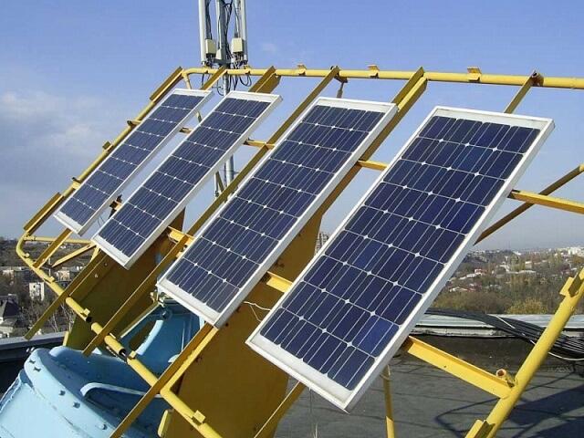 Столичним ОСББ будуть компенсувати встановлення сонячних батарей на 70%