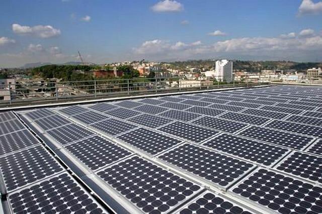 Світовий банк виділить $25 млрд на сонячну енергетику країнам, що розвиваються