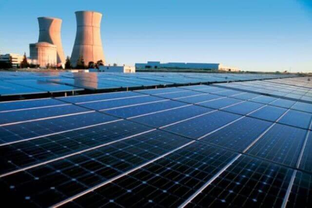 У Великобританії вперше потужність сонячних установок перевищила вугільні електростанції