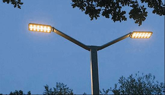 В Івано-Франківську встановлять світлофор на сонячних батареях