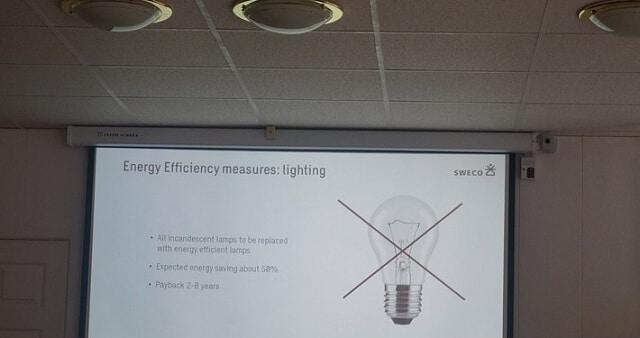 Черкаси будуть економити після термомодернізації шкіл 500 тис. євро щорічно