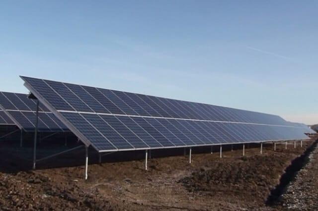 Сонячна електростанція у Львові, 50га