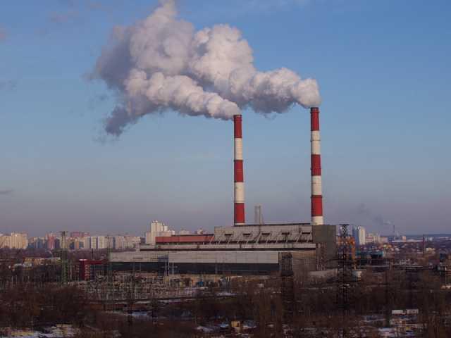 В Україні з'явиться сайт про стан забруднення довкілля
