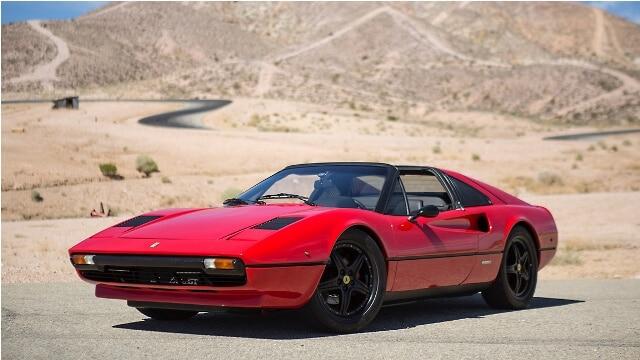 Американці показали перший у світі електричний Ferrari
