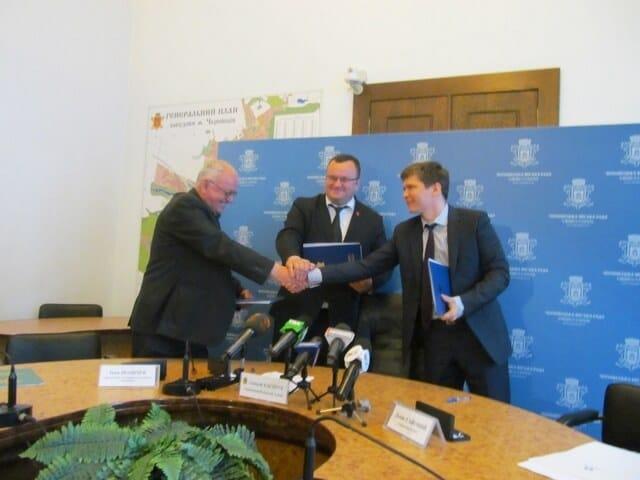 Чернівці отримають 10 млн. євро на електротранспорт