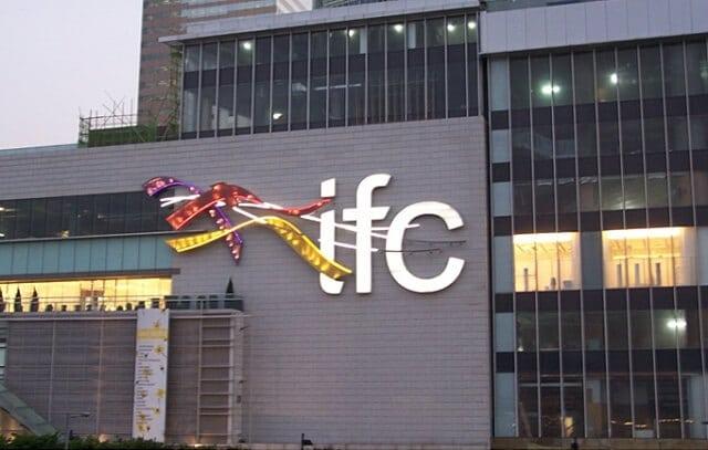 IFC фінансуватиме українські компанії, які впроваджуватимуть відновлювані та енергоефективні технології