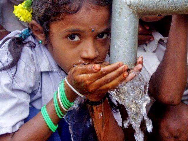 Індійські вчені щодня перетворюють 6,3 млн. літрів морської води на питну