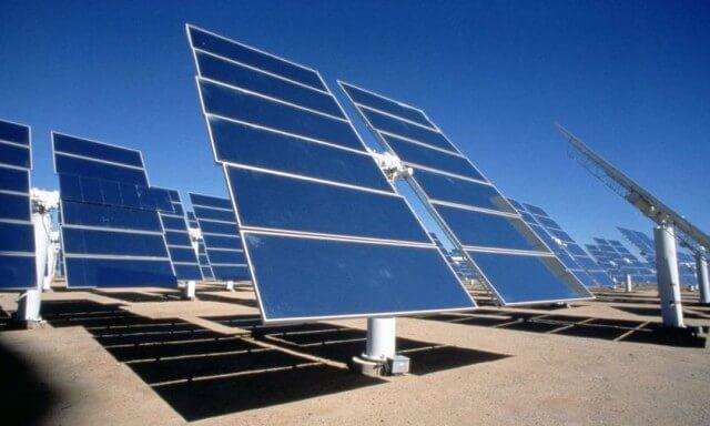 Литва виробляє чверть енергії з ВДЕ