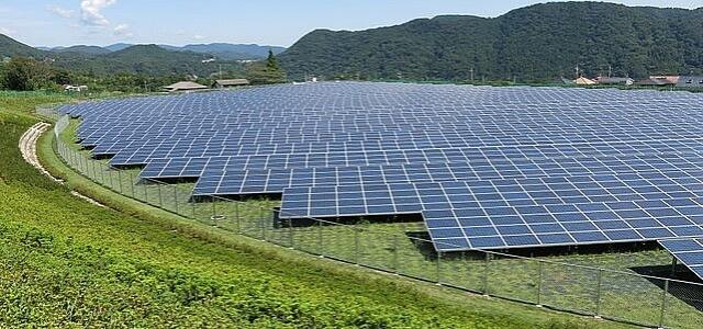 Потужність сонячних електростанцій Китаю перевищила 50 ГВт