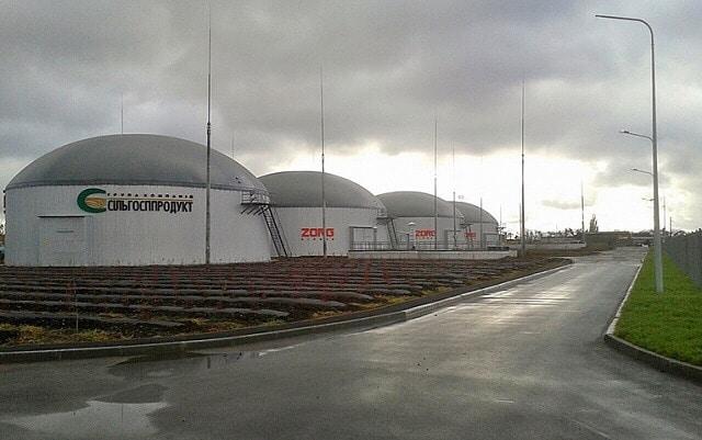 """""""Сільгосппродукт"""" розпродає елеватори, щоб запустити другу чергу біогазового заводу"""