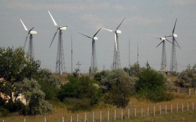 """Співвласник """"Чумака"""" інвестує у будівництво вітроелектростанцій в Україні. Потужності вже сягнули 31 МВт"""