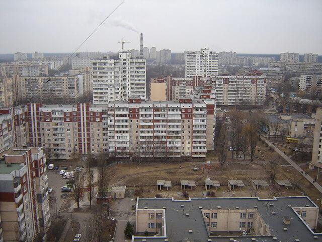 У Києві понад 70 ОСББ змагаються за гранти на енергозбереження