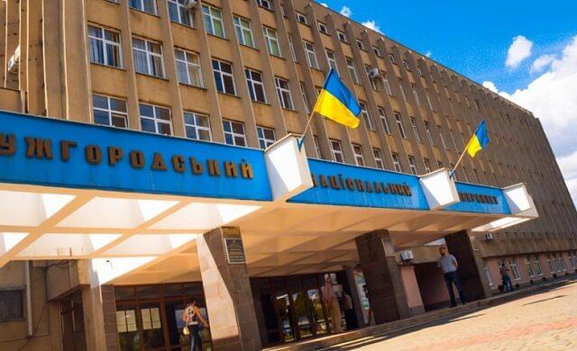 Ужгородський університет розробляє сонячні колектори та енергоощадні елементи