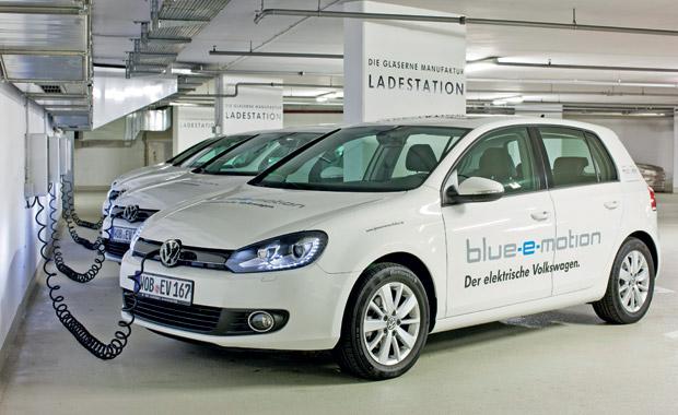 Покупцям електромобілів у Німеччині доплачуватимуть 4 тисячі євро