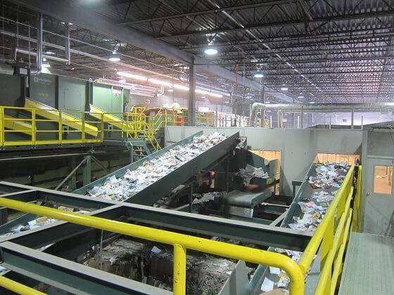 На Львівщині зарезервували три ділянки під сміттєпереробний завод