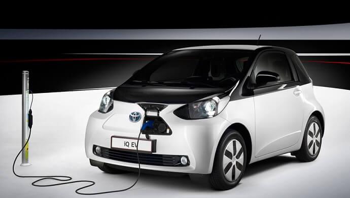 Німеччина посилила стимули для електромобілів
