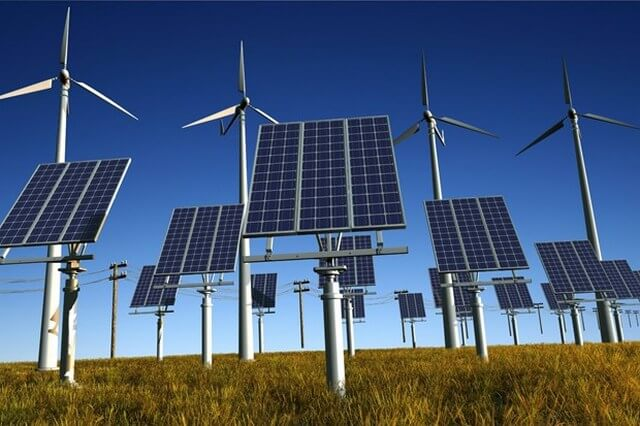 Odna z najbilshyh energokompanij u sviti otrymuvatyme do 40 energiyi z vde 1