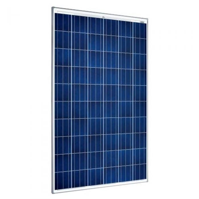 Полікристалічні сонячні панелі Perlight Solar у Рівне, Луцьк, Березне, Сарни, Дубровиця, Дубно