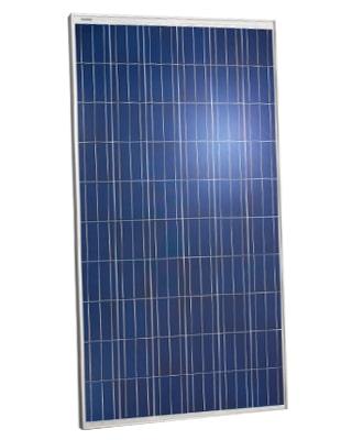 Сонячні панелі Perlight Solar