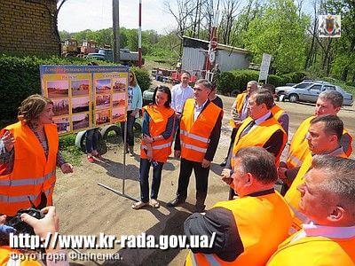 Сучасна сміттєсортувальна лінія запрацювала в Кіровограді