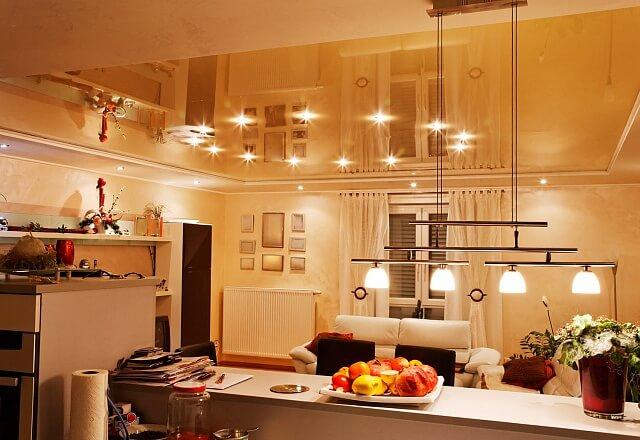 Як заощадити на освітленні. Розрахунок вартості енергоспоживання лампочок