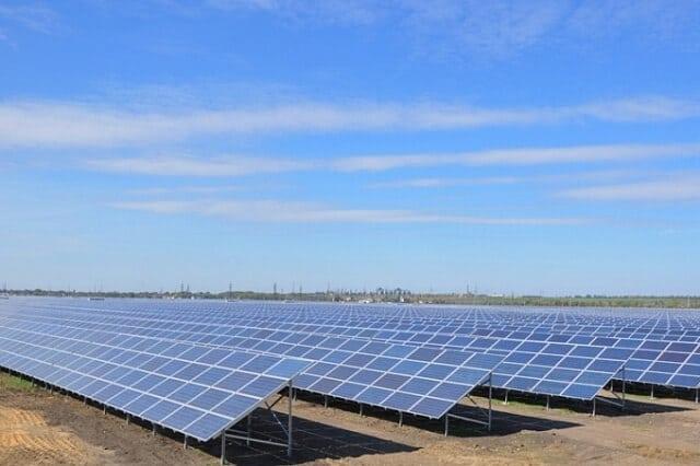 Канада зацікавлена в розвитку сонячної енергетики в зоні відчуження