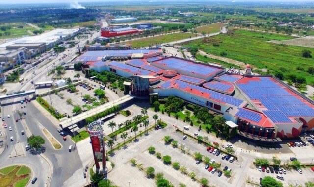 На Філіпінах з'явилась найкрупніша в світі сонячна електростанція на даху