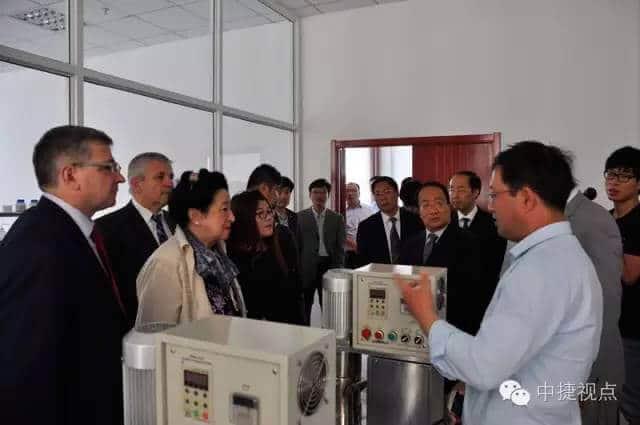 Українські та китайські вчені домовилися про спільні наукові дослідження у сфері енергозбереження