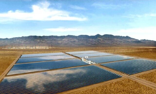 Через надлишок сонячної електроенергії Чилі роздає її безкоштовно