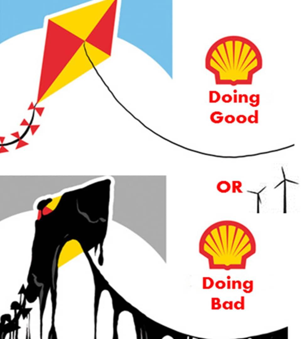 Нафтовий гігант Shell інвестує $1,7 млрд. у вітрову енергетику