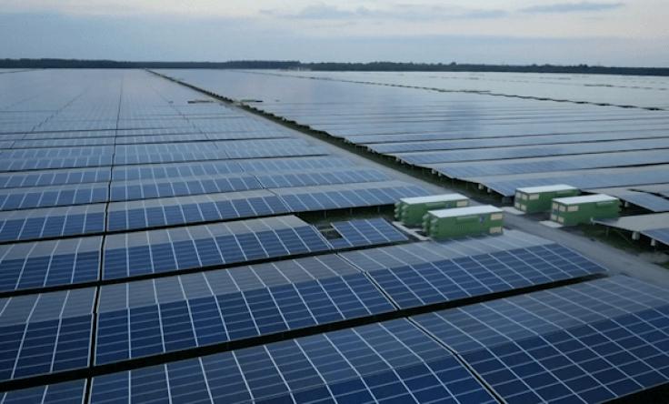 Україна планує побудувати 34 сонячні електростанції до 2020 року