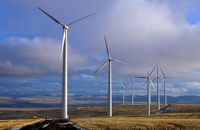 Google домовився про 12-річні поставки електроенергії з норвезьких вітряків