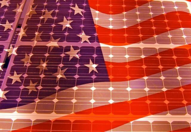 Бум сонячної енергетики в США