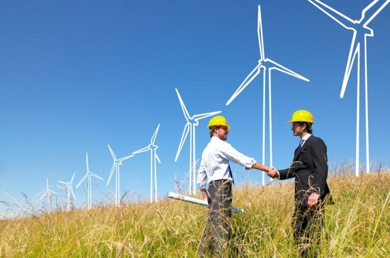 Інвестори проявляють інтерес до сонячної енергетики в Україні