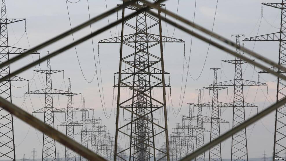 НКРЕ підвищила тариф на електроенергію для промисловості