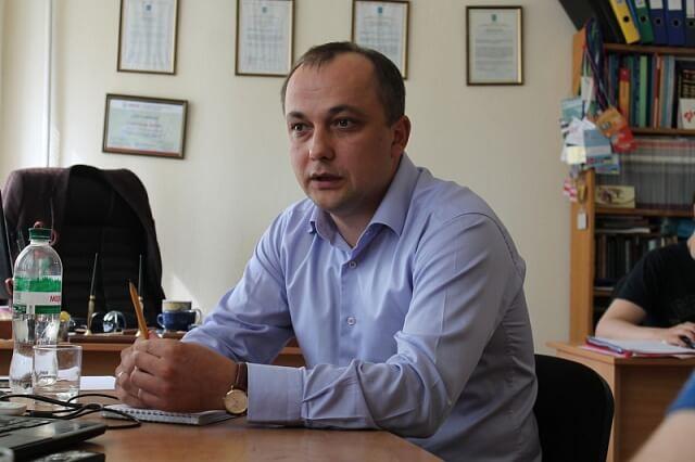 """Олександр Дячук про залучення інвестицій в """"зелені"""" технології"""