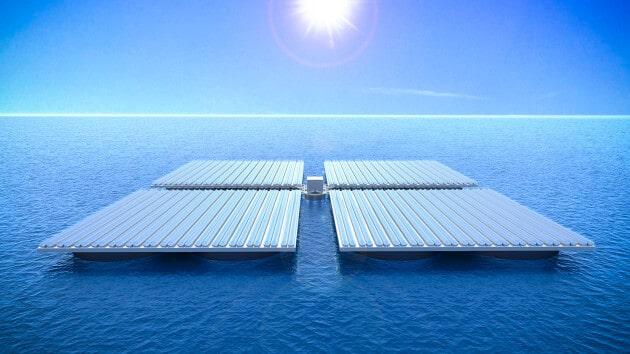 Термоядерна, приливна і сонячна енергія стануть основними в найближчі десятиліття