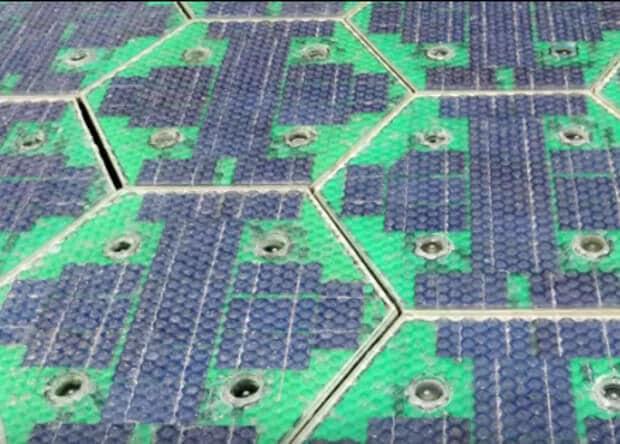 У США на трасі 66 планують частково замінити асфальт на покриття із сонячних батарей