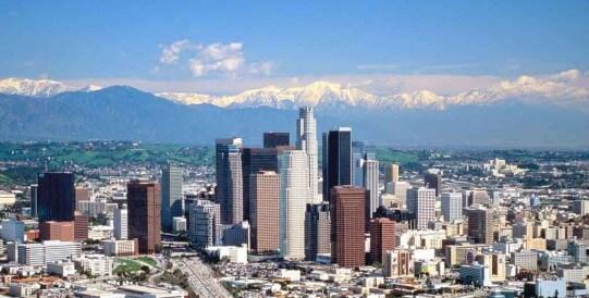 В Лос-Анджелесі запустять найбільшу акумуляторну батарею від вітрових електростацій до 2021-го року
