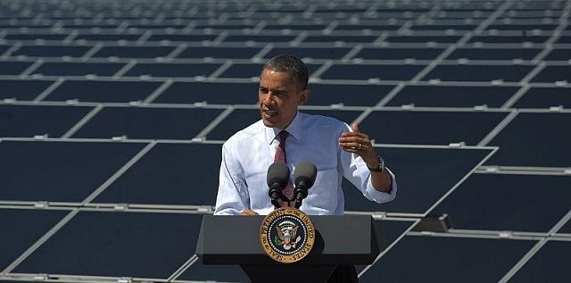 В США пенсіонерам та малозабезпеченим допоможуть підключитися до сонячної енергії