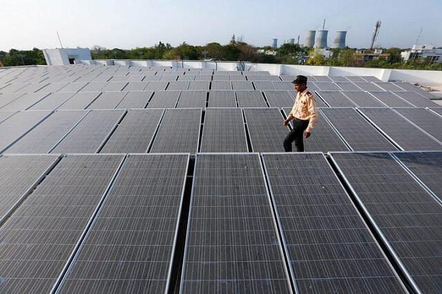 Всесвітній банк виділить Індії $1 млрд. на розвиток сонячної енергетики