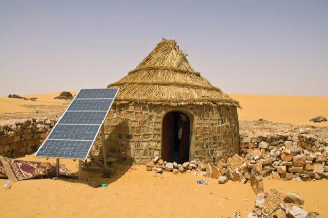 Чи стане Африка лідером відновлюваної енергетики?