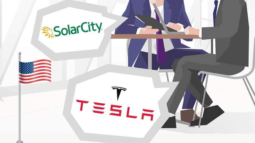 Tesla проверне найбільшу угоду в сфері сонячної енергетики